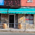 Cafetería Lumar - Ortuella - Fachada
