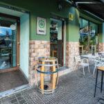 Green Tavern - Ortuella - Fachada
