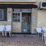 Zuribeltza - Ortuella - Fachada
