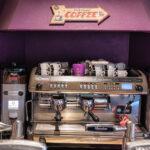 Zuribeltza - Ortuella - Café