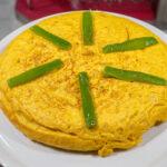 Cafetería Karobi - Ortuella - Tortilla