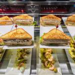 Cafetería Karobi - Ortuella - Pintxos
