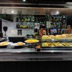 Cafetería Karobi - Ortuella - Barra
