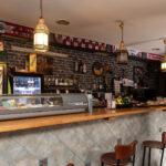 Bar Jatetxe - Ortuella - Barra