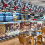 Bar Eguzkilore - Ortuella - General