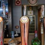 Bar Eguzkilore - Ortuella - Cervecero