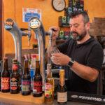 Bar Itsaso-Ortuella-Cerveza