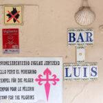 Bar Luis-Ortuella-Camino Santiago