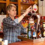 Taberna Asier-Ortuella-Cerveza