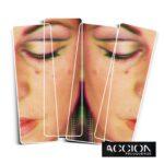 Accion Peluqueros-Ortuella-Peeling facial